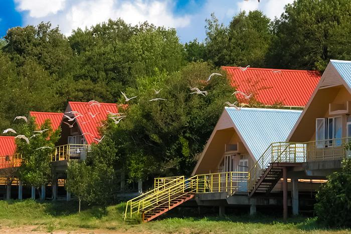 комсомольский, Орленок